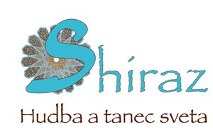 LOGO Shiraz_hudba a tanec